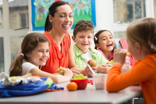 10 Hábitos saludables para el regreso a la escuela