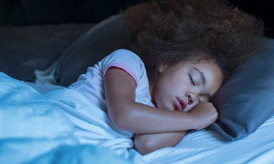 Consejos para un sueño saludable en niños