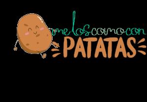 Me los como con patatas