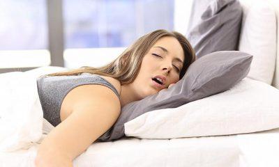 5 maneras de dormir bien después de tener un bebé