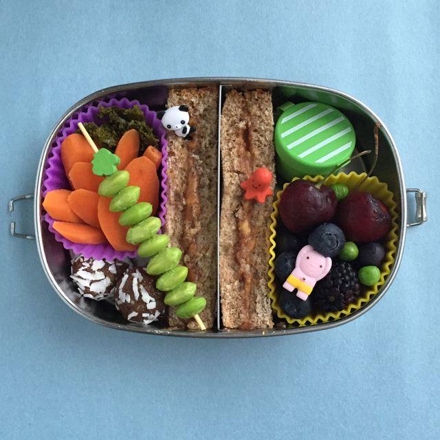 regalos para niños que ayudan a mejorar su alimentación